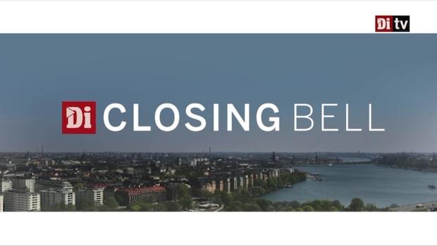 Closing Bell 8 mars - se hela programmet