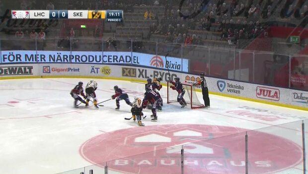 Höjdpunkter: Linköping-Skellefteå