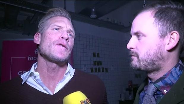 """Johan Mjällby: """"Ska Arsenal ha aggressivare tränare?"""""""