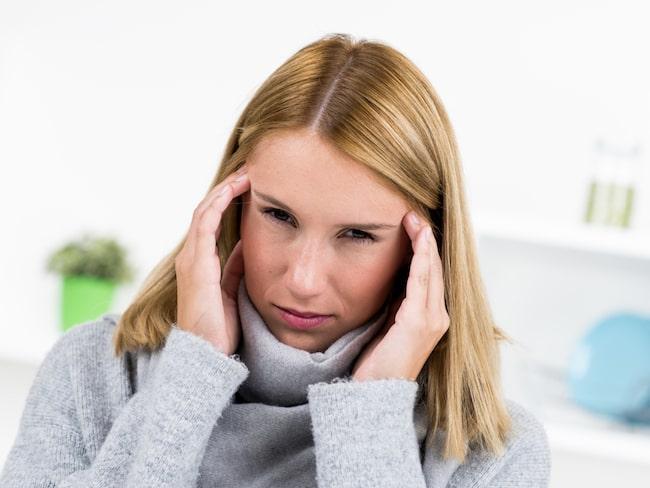 I Sverige beräknas över en miljon människor lida av migrän. De flesta är kvinnor.