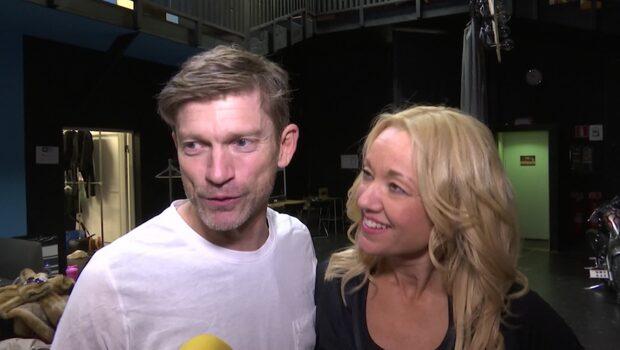 Jesper Blomqvists känslor efter juryns kritik