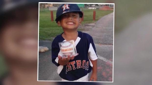 Deras son dog av torrdrunkning - nu vill de varna andra
