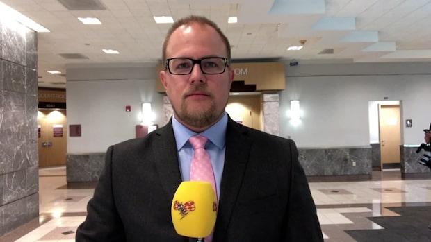 """""""Tv-profilen blir kvar i sin husarrest"""""""