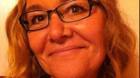 """""""Vi vill att tjejer ska kunna ha roligt utan att oroa sig över att bli utsatta för någonting"""", säger Marie Strömdahl. Foto: Privat"""