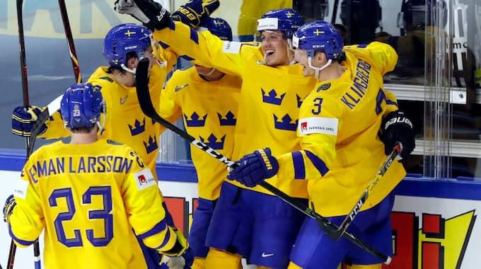 Foto: GRIGORY DUKOR / REUTERS BILDBYRÅN