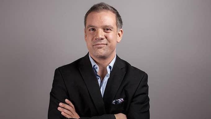 Johan Ingerö är ansvarig för välfärdsfrågor på tankesmedjan Timbro.