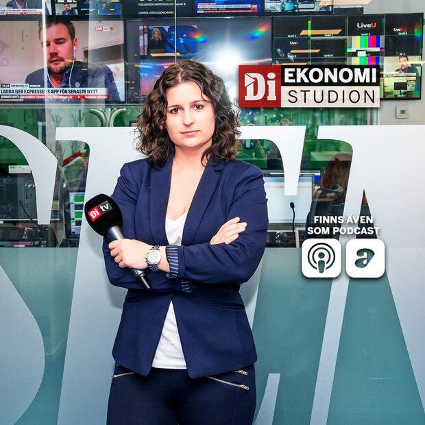 Ekonomistudion 20 juni 2019 - se hela programmet