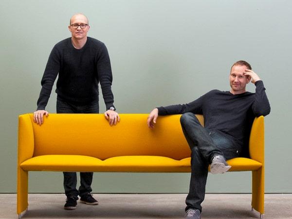 I år skapas Designbaren den av designstudion Anderssen & Voll.