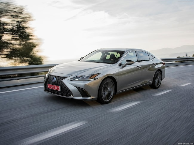 Störst procentuell ökning blir det för den som köper en Lexus ES 300h. Den blir hela 180 procent dyrare med den nya mätmetoden.