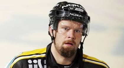 Niklas persson klar for rysk klubb