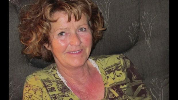 Släpspår och blodspår – polisen nya teori om Anne-Elisabeth Hagen
