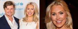 Blondinbellas pinsamma miss med nya kärleken