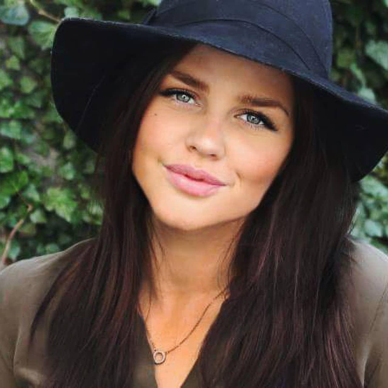84. Kajsa Lundborg