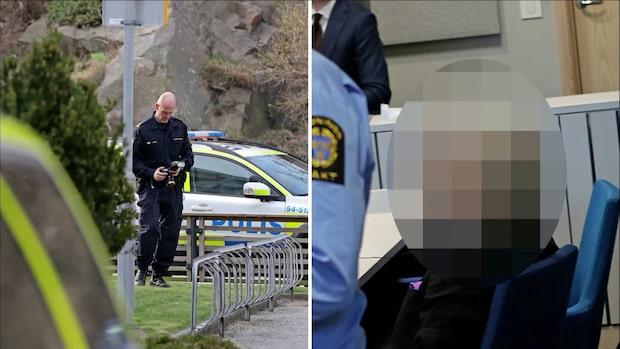 72-årig kvinna döms för dråp på sin man