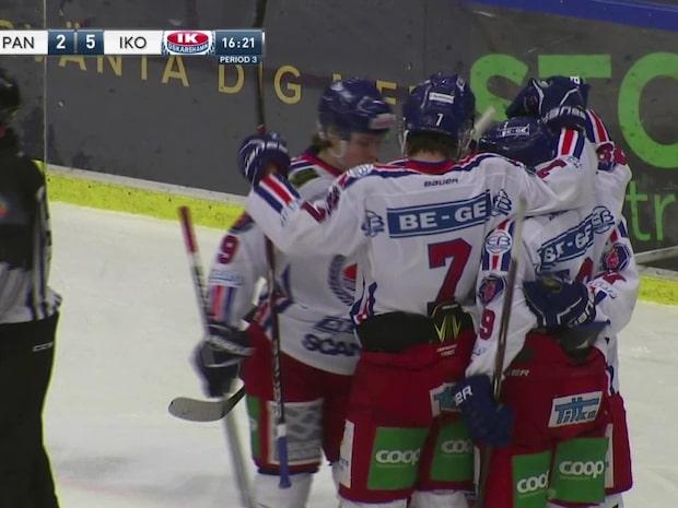 Highlights: Pantern-Oskarshamn