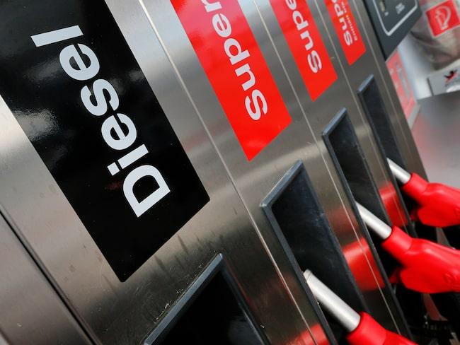 Dieselns utveckling och framtid har varit en het potatis i bilvärlden under lång tid.