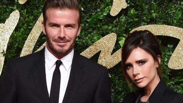 Skandalmodellen som orsakar Beckhams kris