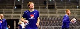 Han tvingas lämna svenska VM-truppen