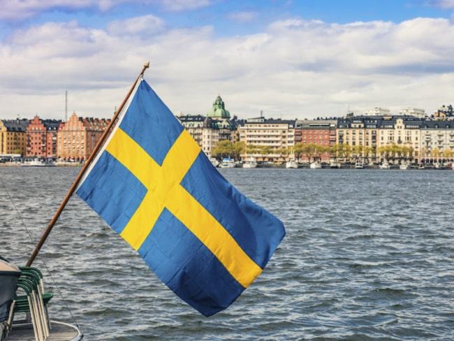 <span>Svenska flaggans dag instiftades 1916, men blev officiell helgdag först 2005. I år finns flera fina firanden att välja bland runtom i Sverige.<br></span>