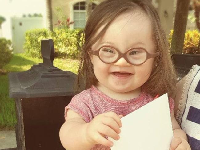 quot Det här är Emmy när hon postar ett brev till läkaren som inte ville.