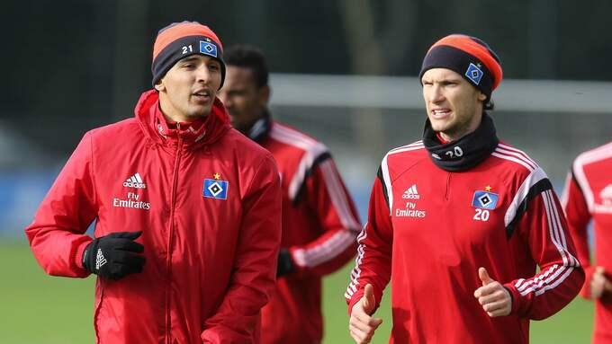 Nabil Bahoui berättar att Malmö FF och AIK ville värva honom och att han är öppen för en återkomst till allsvenskan. Foto: IMAGO SPORTFOTODIENST