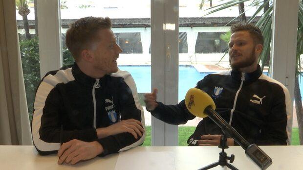 MFF-danskarna listar bästa svenska och danska spelarna