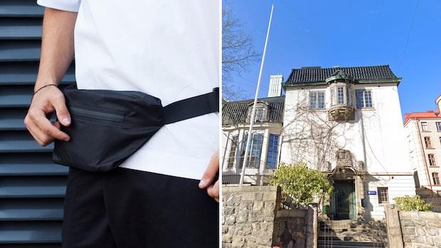 Skola inför klädkod – nej till mjukisbyxor och midjeväska