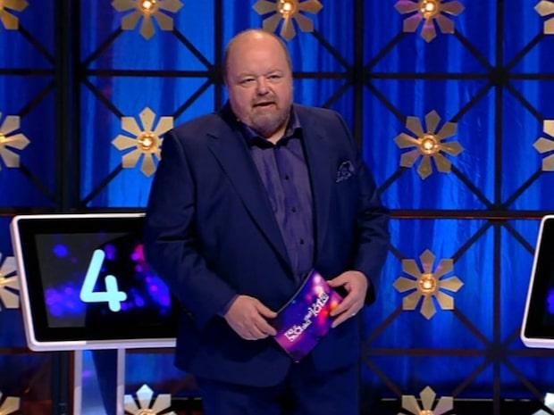 """Kalle Moraeus petad från """"Så ska det låta"""""""