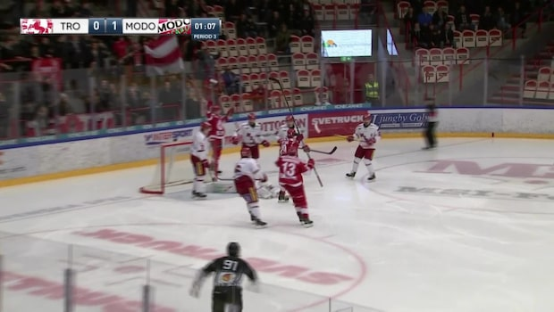 Highlights: Troja/Ljungby-Modo