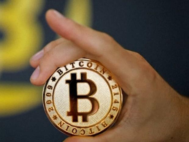 Det här är bitcoin: Värdet har ökat 2000 procent under året