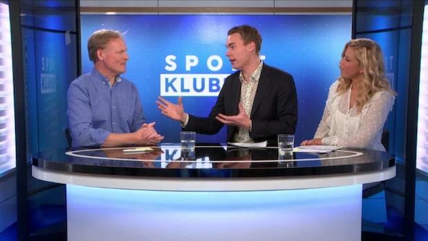 Sportklubben 30/1