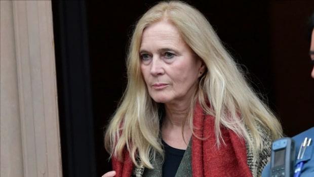 Utredning: Katarina Frostenson läckte information om Nobelpriset