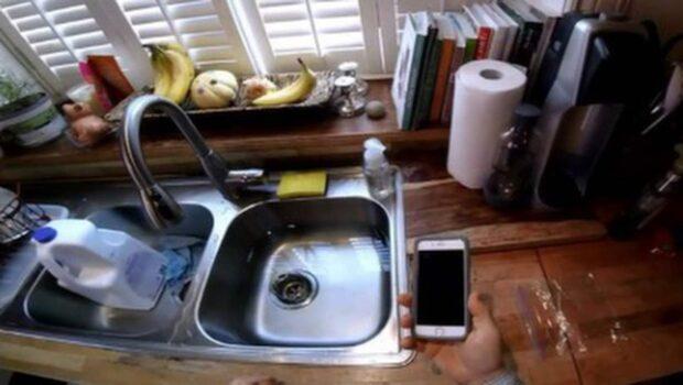 Smarta tricket: Så gör du din iPhone vattentät!