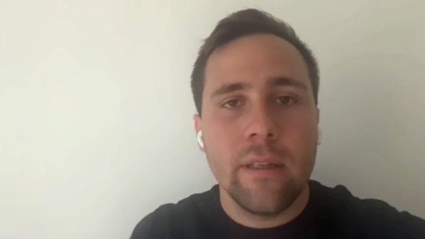 Benjamin Dousa (M): Därför lämnar jag politiken