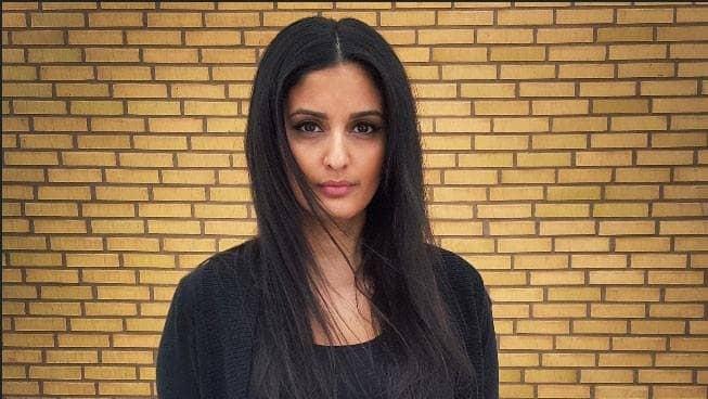 Prescilia Haddad.