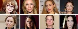 Nya uppropet – från de kvinnliga skådespelarna
