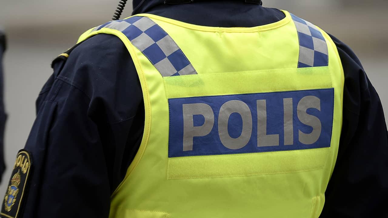 jag dejtar en kvinnlig polis
