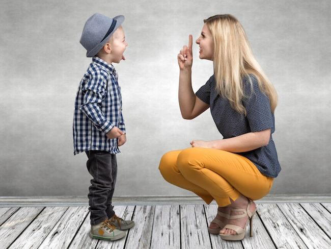 I ojämlika samhällen är det vanligare med stränga föräldrar, menar författarna av studien.