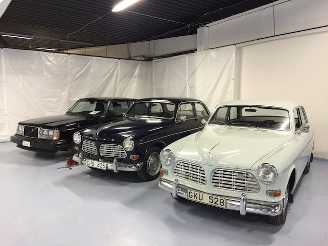 Här är några av de kommande Volvo-klassikerna!