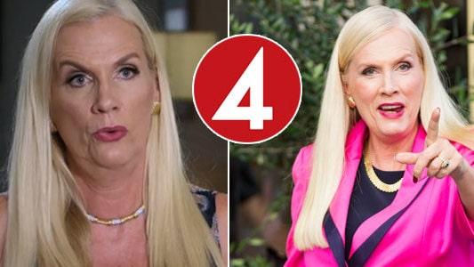 Därför nobbar Gunilla Persson TV4