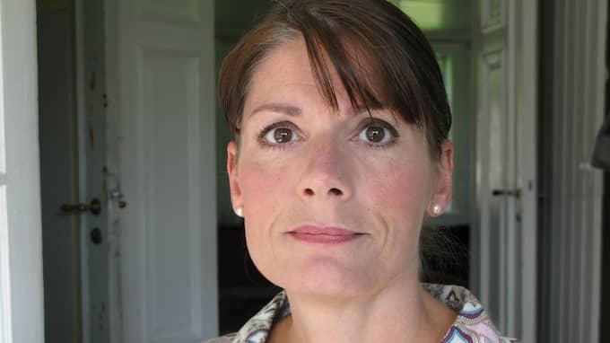 Ulrika Borg är en av dem som skrivit under uppropet. Foto: MATS BORG / OKÄND
