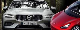 Alla nya bilar i år – hela listan över 117 modeller