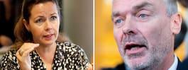 Björklund kallar till möte – vill peta Cecilia Wikström