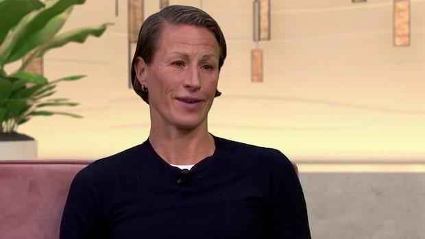 Stor intervju med löparstjärnan Malin Ewerlöf