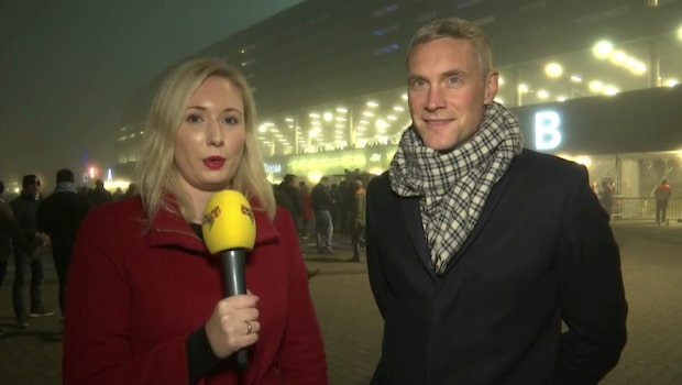 """Uppsnack MFF-Sarpsborg: """"Bättre läge än så här får man inte """""""