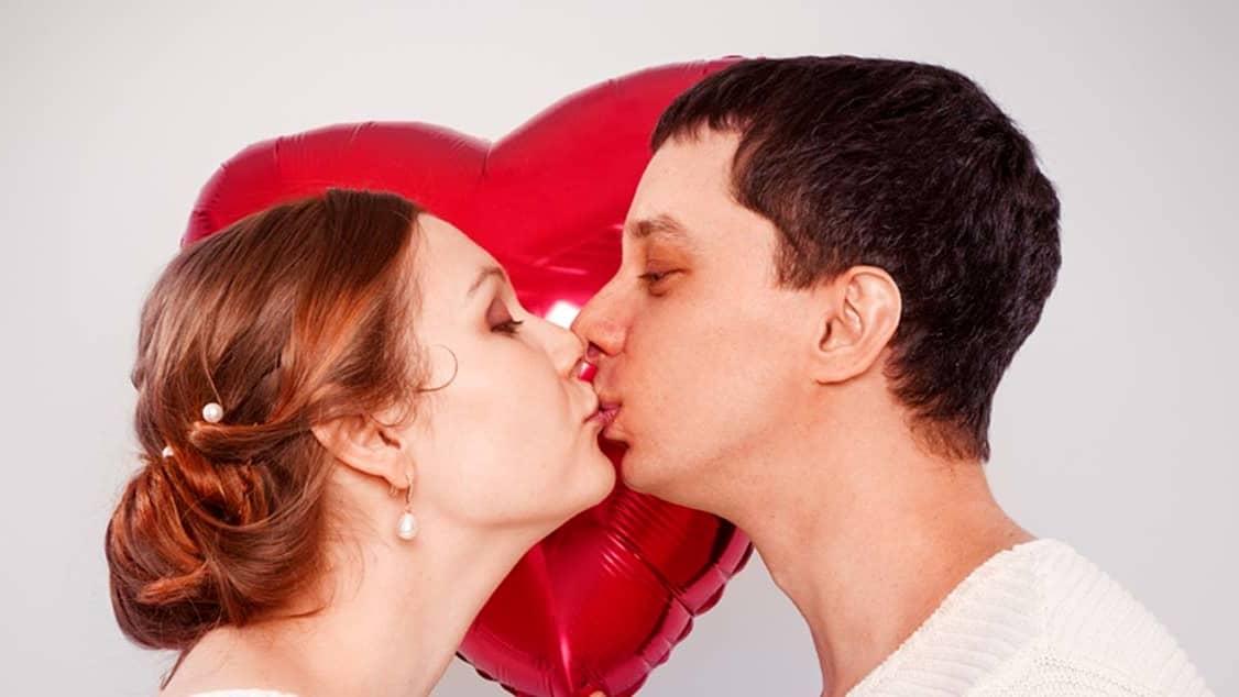Dating osäkerhet ångest