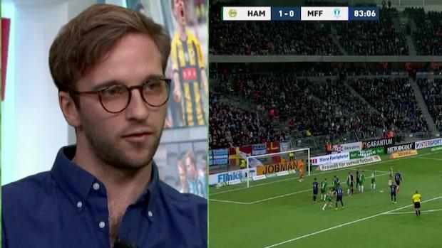 """""""Det är slutet på en era för Malmö FF"""""""