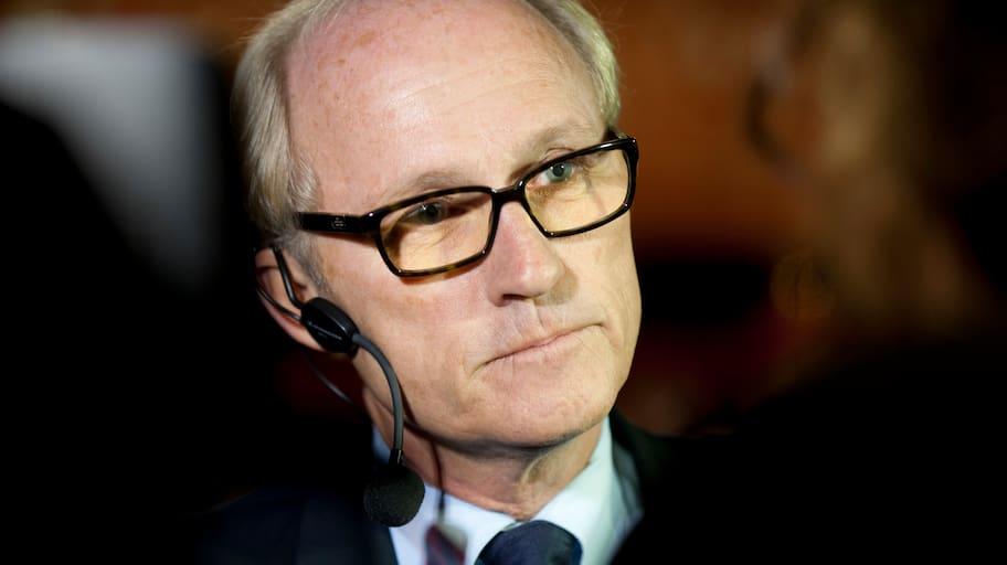 Finansprofilen Mats Qviberg var styrelseordförande i HQ när banken kraschade