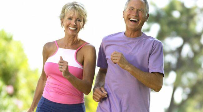 FÖRLÄNG LIVET. Sluta röka - och börja motionera. Att fimpa är den enskilt största åtgärden för att få ett längre liv.