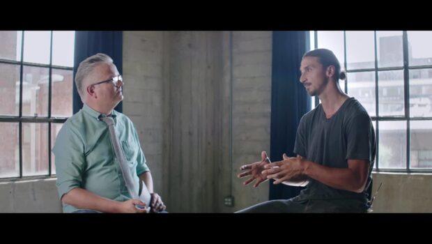 Zlatan erkänner: Lurade alla inför VM